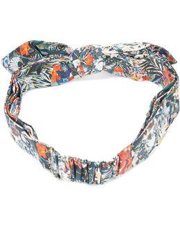 Printed Hairband