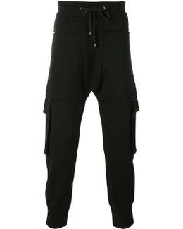 Pocket Track Pants