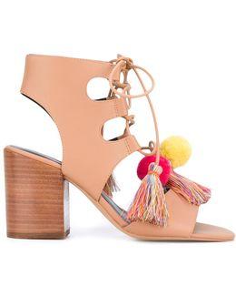 'calissa' Heeled Sandal