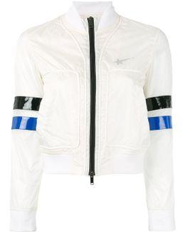 Kway Bomber Jacket