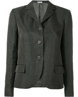 High Lapel Jacket