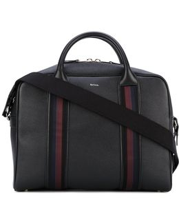 Top Zip Briefcase