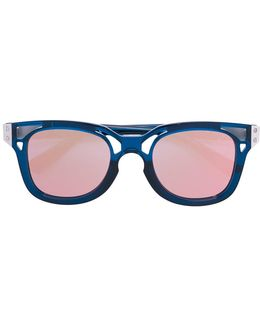 Dl0232 Sunglasses