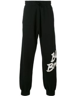 Channel Two Track Pants
