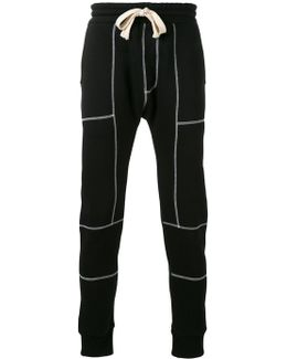 Hawkesworth Track Pants