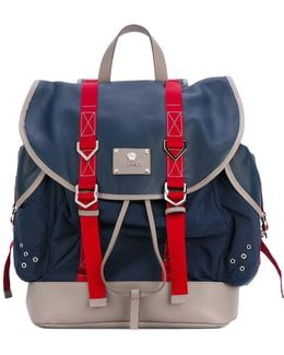 Leap Backpack