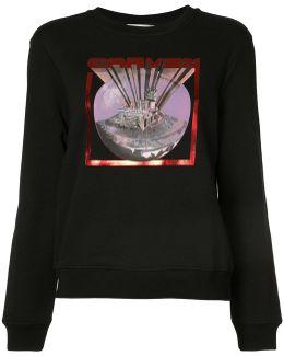 'rave Mansion' Sweatshirt