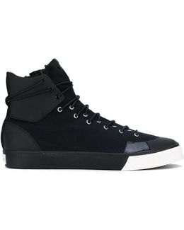 Sen Hi-top Sneakers