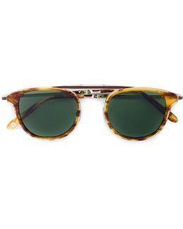 Hampton 46 Sunglasses