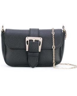 Chain Strap Shoulder Bag