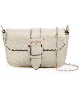 Chain Metallic Shoulder Bag