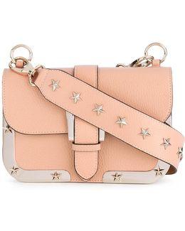 Star Studded Crossbody Bag