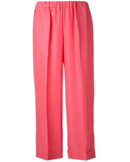 Siaxy Trousers