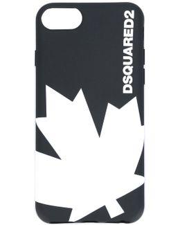 Canadian Leaf Iphone 6 Case