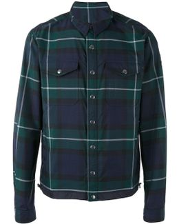 Trionphe Shirt Jacket