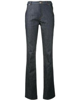 Alabama Bootcut Jeans