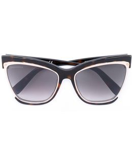 Amber Sunglasses
