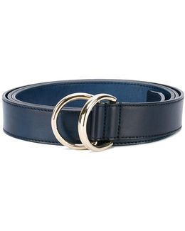 Ring Buckle Belt