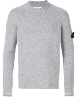 Long-sleeve Pullover