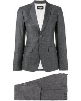 Tapered Suit