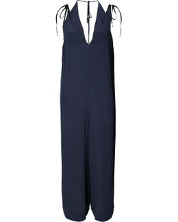 Loose-fit Jumpsuit