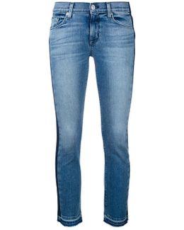 Tilda Cropped Jeans