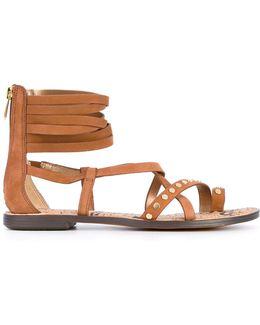 Sesgabe Sandals