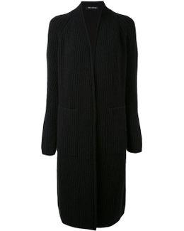 Long-length Cardigan