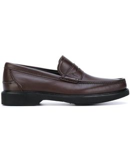 'dinard' Penny Loafers