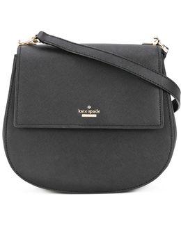 Saddle Shoulder Bag