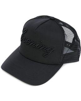Evening Baseball Cap