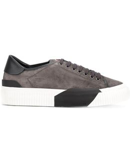 Colour-block Sneakers