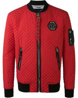 Okyo Bomber Jacket
