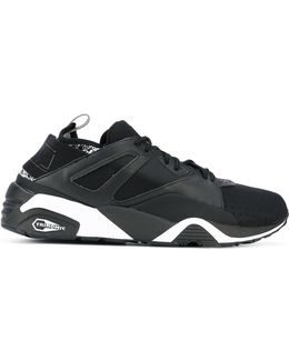 X Staple Blaze Of Glory Sock Sneakers