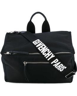 Pandora Shell Bag