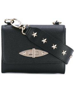 Star Studded Shoulder Bag