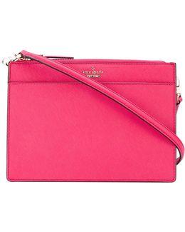 Clarise Crossbody Bag
