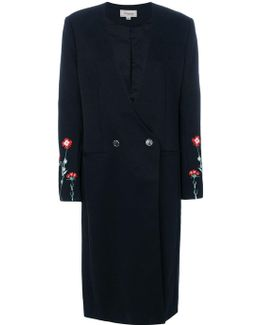 Creek Tailored Long Coat