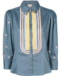 Poppy Field Shirt