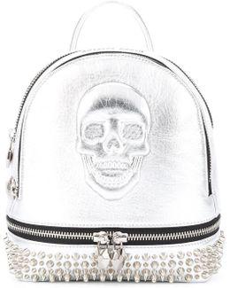 Mini Cornelia Backpack