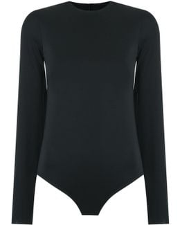 Long Sleeves Bodysuit