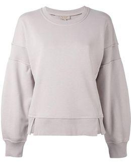 Loose-fit Sweatshirt