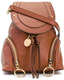 'polly' Backpack