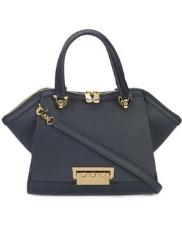 Front Flap Tote