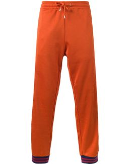 Technical Gg Web Track Trousers
