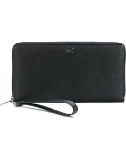 Dauphine Continental Wallet