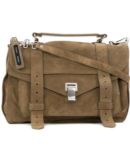 Ps1 Medium Satchel