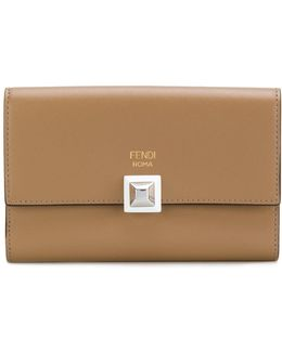Slim Continental Wallet