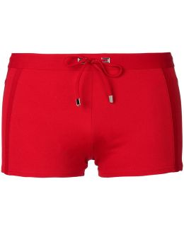 Gentlemans Club Swim Shorts