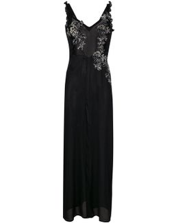 Peony Nightgown